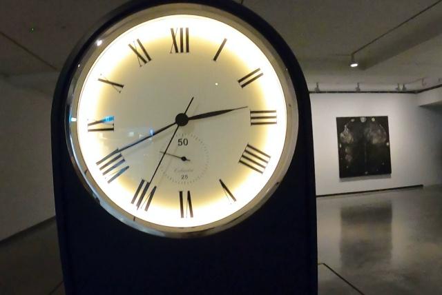 オーストラリア、ザ・ロックスの美術館